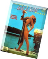 Playboy's Wet Wild Women - July-August 1987