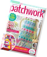 Popular Patchwork - June 2015