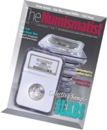 The Numismatist - May 2015