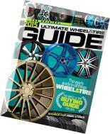 Ultimate Wheel & Tire Guide 2015
