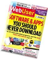 Webuser - 20 May 2015