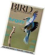 Bird Art & Photography Magazine - Summer 2010