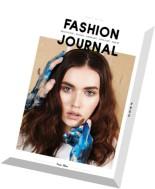 Fashion Journal Issue 136