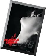 FEMME FATALE N 018 - Juni 2015