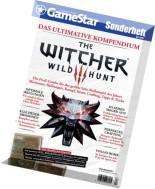 GameStar Magazin Sonderheft The Witcher 3 - Wild Hunt Das ultimative Kompendium (04, 2015)