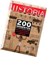 La Aventura de la Historia - Junio 2015