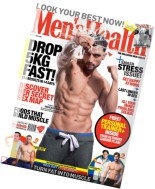 Men's Health India - April 2015
