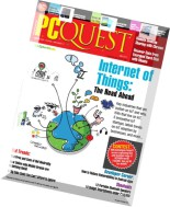 PCQuest - May 2015