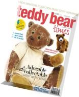Teddy Bear Times - June-July 2015