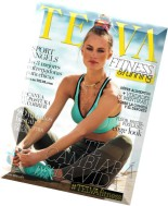 Telva Fitness y Running - Junio 2015