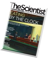 The Scientist - September 2013
