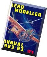 Aeromodeller annual 1962-63