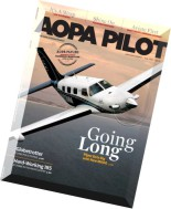 AOPA Pilot Magazine - June 2015