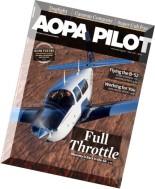 AOPA Pilot Magazine - May 2015