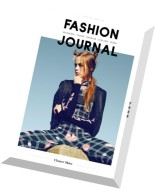 Fashion Journal Issue 137