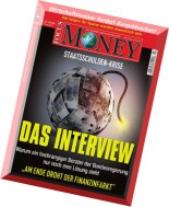 Focus Money - Nr. 23, 27 Mai 2015