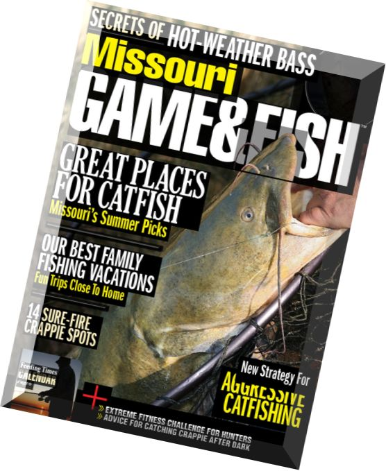 Download Missouri Game Fish June 2015 Pdf Magazine