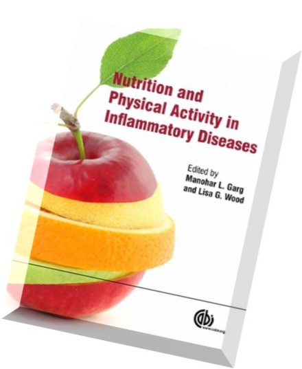 Diseases Physical Ailments: Download Nutrition And Physical Activity In Inflammatory