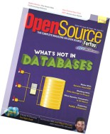 Open Source For You - June 2015