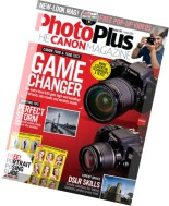PhotoPlus The Canon - June 2015