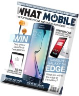 What Mobile - June 2015