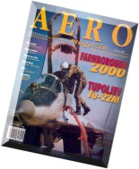 Aero magazin Serbian 21