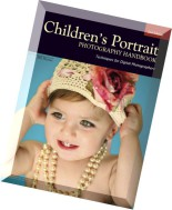 Amherst Media - Children's Portrait Photography Handbook Techniques for Digital Photographers