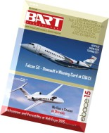 Bart International - N 156, May-June 2015
