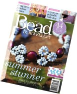 Bead & Jewellery - June-July 2015