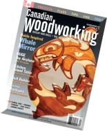 Canadian Woodworking Issue 45