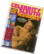 Celebrity Sleuth v6no9