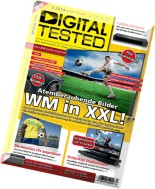 Digital Tested - Mai-Juni 2014