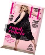 Elle Belgie Magazine - June 2015