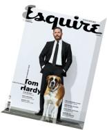 Esquire Singapore - June 2015