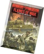 Flames of War - Rulebook 2nd ed