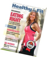 Healthy & Fit - June 2015