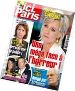 Ici Paris - 27 Mai au 2 Juin 2015