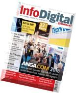 InfoDigital (INFOSAT) - Juni 2015