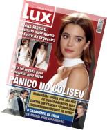 Lux - 1 Junho 2015