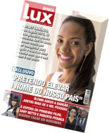 Lux Africa - 29 Maio 2015
