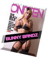 ONETEN Magazine - Issue 38, 1 of 2, 2015