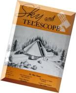 Sky & Telescope 1951 06