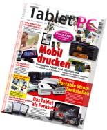 Tablet PC Magazin Juni-August N 03, 2015