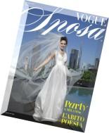 Vogue Sposa - Giugno 2015