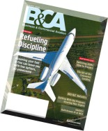 Business & Commercial Aviation - June 2015