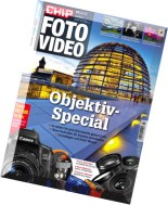 Chip Foto und Video Magazin Juli N 07, 2015