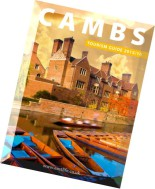 Eastlife Cambs - Tourism Guide 2015-16