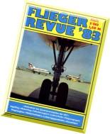 Flieger Revue 1983-05