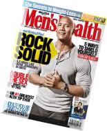 Men's Health Malaysia - June 2015