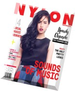NYLON Indonesia - May 2015